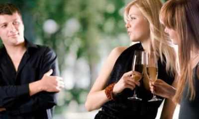 atraente entre as qualidades que toda mulher deseja em um homem