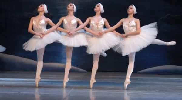 ballet entre os estilos de dança mais populares do mundo