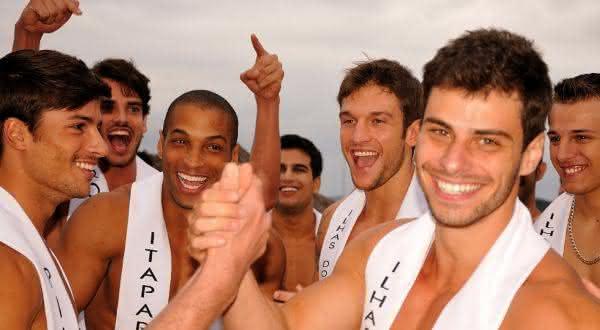 825b840c2 Top 10 países com os homens mais bonitos do mundo