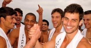 brasil entre os países com os homens mais bonitos do mundo