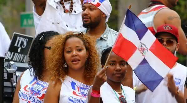 dominicana  entre os países com maior população negra fora da África
