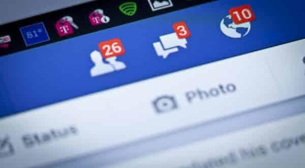 midia social entre os sinais que mostram uma pessoa culpada