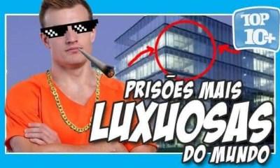 prisões mais luxuosas do mundo