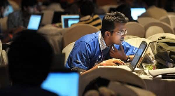 tcheca entre os países com a internet mais rápida do mundo