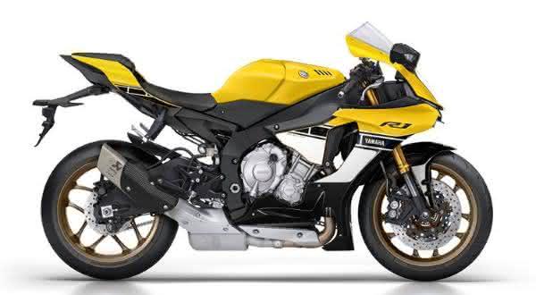Top 10 melhores motos do mundo em 2016