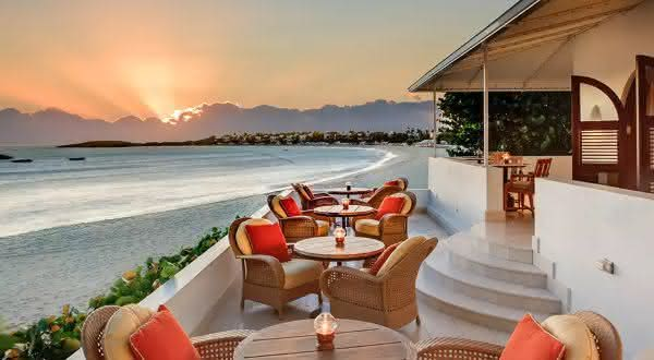 Top 10 resorts mais caros do mundo 14