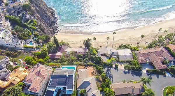 Emerald Bay Laguna Beach 2 entre os condominios mais luxuosos do mundo