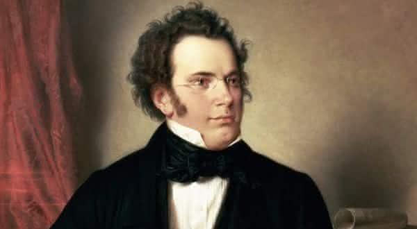 Franz Schubert entre os maiores compositores de todos os tempos