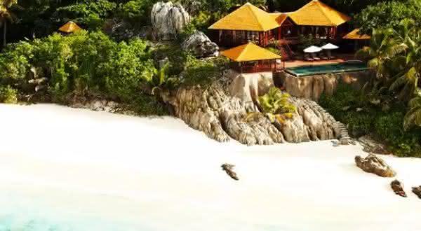Fregate Island entre os resorts mais caros do mundo