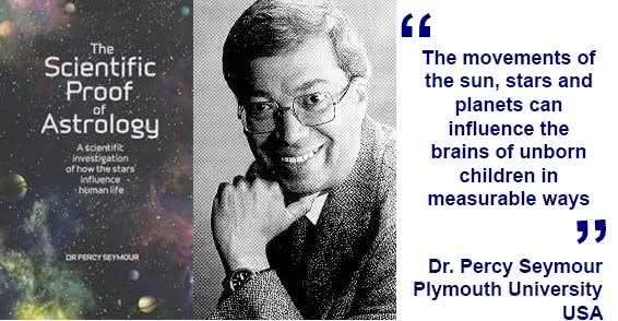 gravidade dos planetas  entre os casos que podem provar que a astrologia é real
