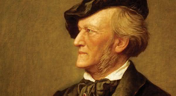 Richard Wagner entre os maiores compositores de todos os tempos