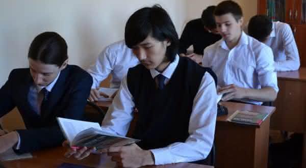 casaquistao entre os paises com maior taxa de alfabetizacao do mundo