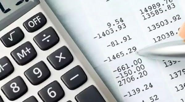 despesas entre os tipos de lista para manter se quiser ser bem sucedido