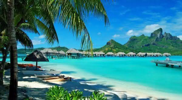 lanikai entre as praias mais luxuosas do mundo