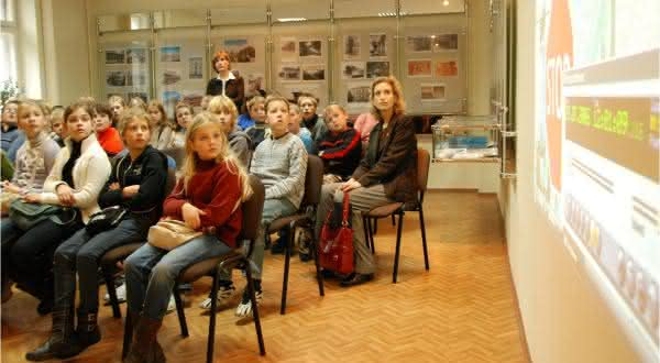 lituania entre os paises com maior taxa de alfabetizacao do mundo