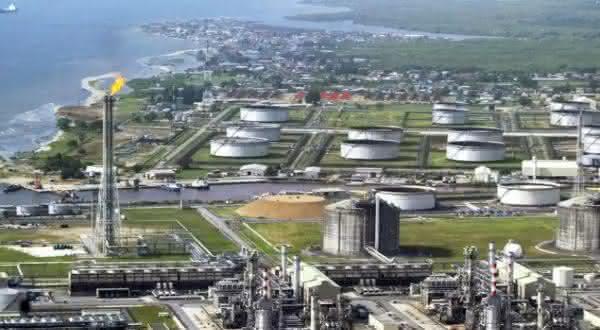 nigeria entre os países que mais consomem água no mundo