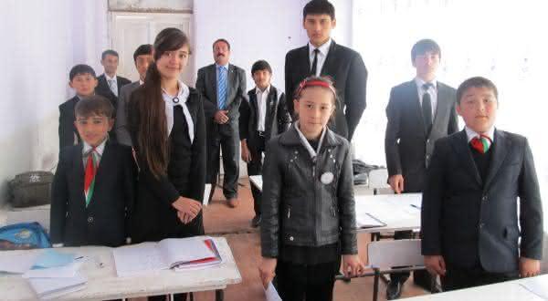 tajiquistao entre os paises com maior taxa de alfabetizacao do mundo