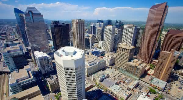 Calgary entre as cidades mais ricas do mundo