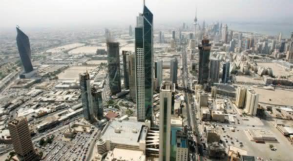 Kuwait entre os paises menos chuvosos do mundo