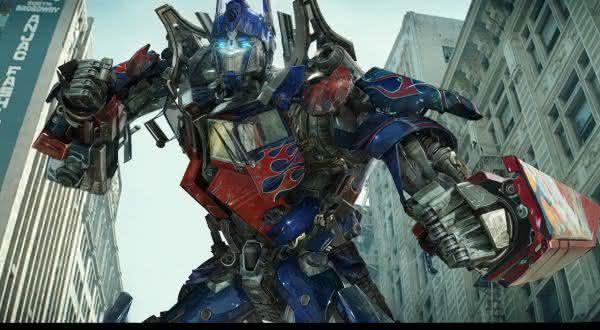 Optimus Prime entre os Transformes mais poderosos de todos os tempos