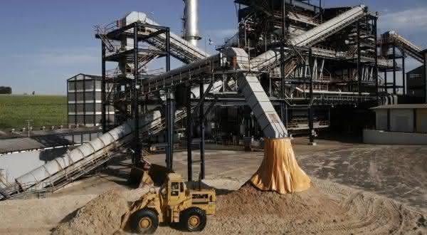 biomassa entre as fontes alternativas de energia renováveis