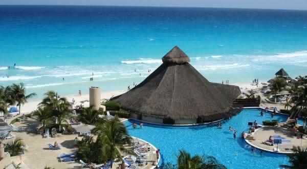 cancun entre os melhores destinos de lua de mel do mundo