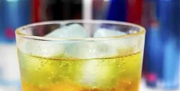 energetico entre as bebidas mais consumidas no mundo