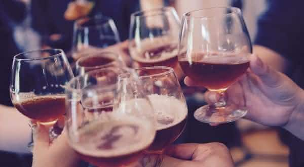 hungria países com maior consumo de álcool no mundo