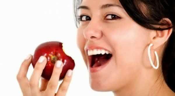 maçã coisas simples que você pode fazer todo dia para melhorar sua vida