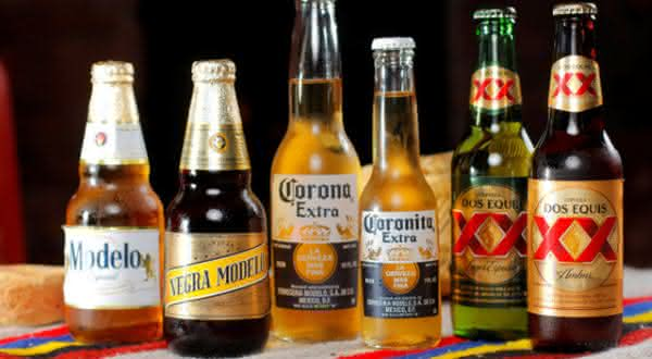 mexico entre os maiores exportadores de cervejas do mundo