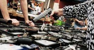 panama entre os paises mais faceis de comprar uma arma de fogo