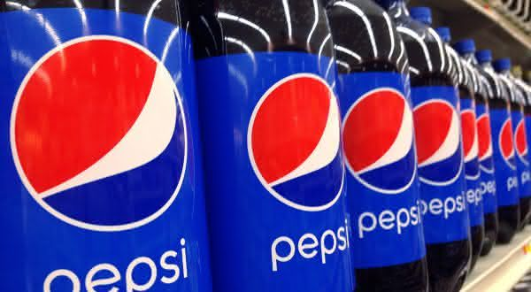 pepsi entre os refrigerantes mais vendidos no mundo
