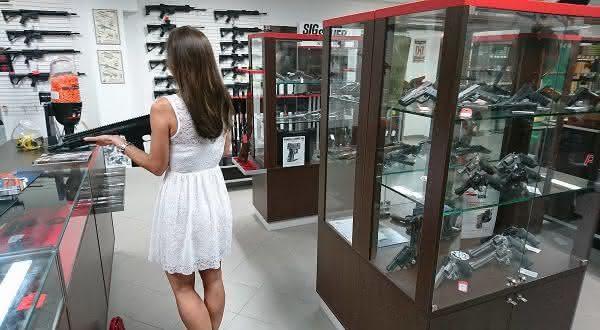 republica tcheca entre os paises mais faceis de comprar uma arma de fogo