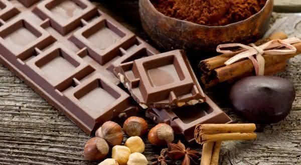 suica entre os maiores exportadores de chocolate do mundo