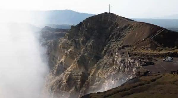vulcao masaya entre os portais para o inferno que você pode visitar