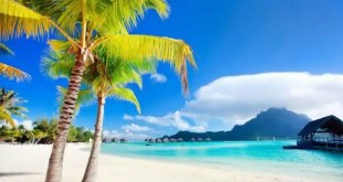 Andaman Sea 3 entre as melhores ilhas do mundo