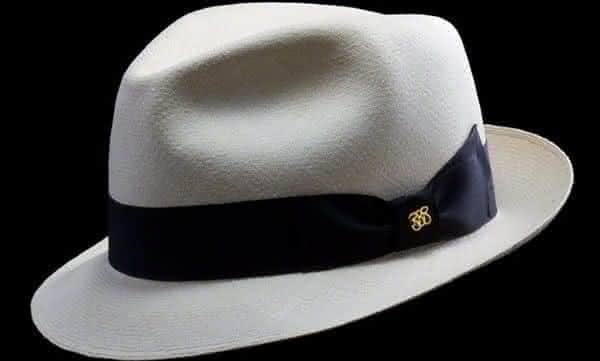Brent Blacks the Hat entre os chapéus mais caros do mundo