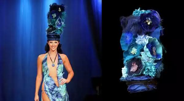 Deep Blue Sea entre os chapéus mais caros do mundo