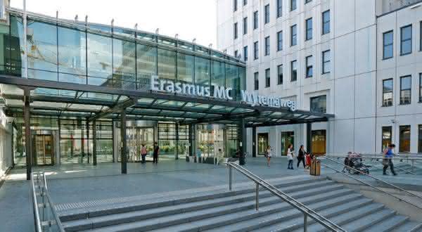 Erasmus Medisch Centrum entre os melhores hospitais cirúrgicos do mundo