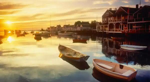 Top 10 melhores ilhas do mundo 2