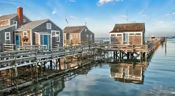 Nantucket entre as melhores ilhas do mundo