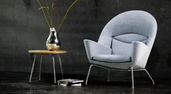 Oculus Chair entre as cadeiras mais caras do mundo