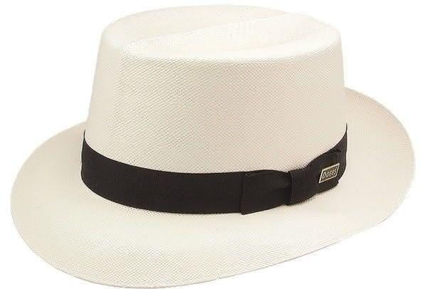 Optimo Hats Panama Straw Hat entre os chapeus mais caros do mundo