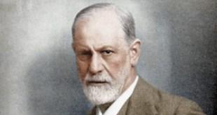 Sigmund Freud entre os psicologos mais famosos de todos os tempos