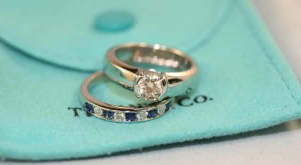 Tiffany Co entre as marcas de jóias mais caras do mundo