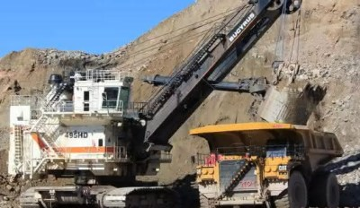 canada entre os maiores paises produtores de ferro do mundo
