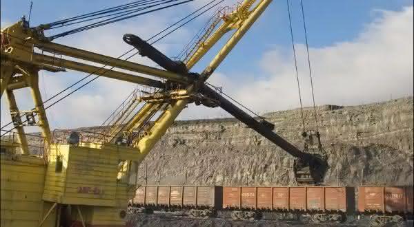 cazaquistao entre os maiores paises produtores de ferro do mundo