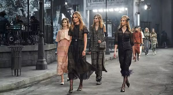 chanel entre as marcas de roupas mais caras do mundo