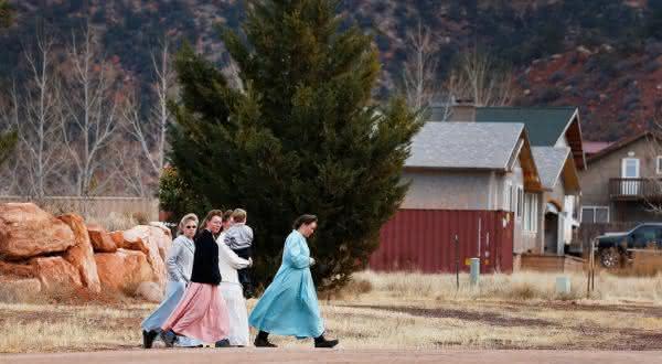 observado entre as coisas perturbadoras que voce nao sabia sobre poligamia