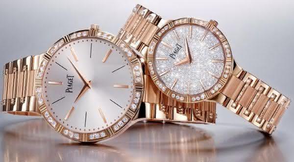 piaget entre as marcas de jóias mais caras do mundo